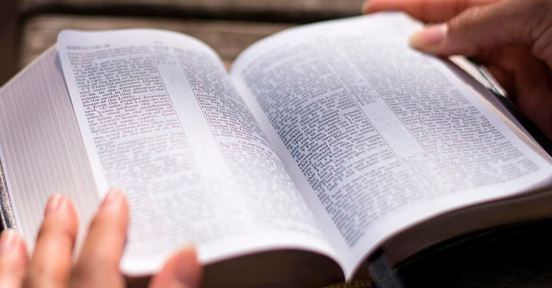 Lectura antifonal – Salmo 136