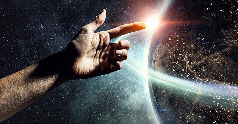 Afirmando nuestra posición acerca de la creación