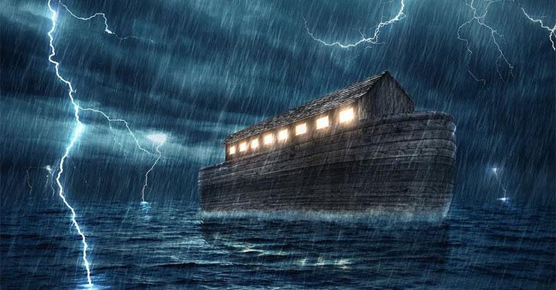 ¿Qué enseña Génesis sobre la creación y el diluvio universal?